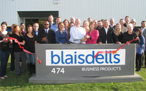 Blaisdells Team | Office Supplies Oakland CA