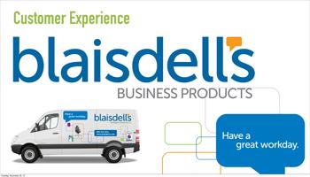 News | Blaisdells | Breakroom Supplies San Francisco