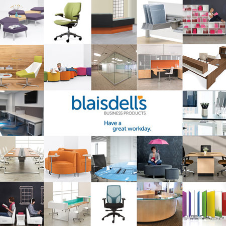Furniture | Blaisdells | Sit-Stand Work Stations Oakland