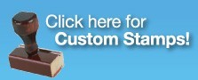 Click here for Custom Stamps!
