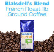 Blaisdell's Blend