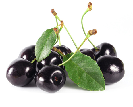 black cherry water flavor