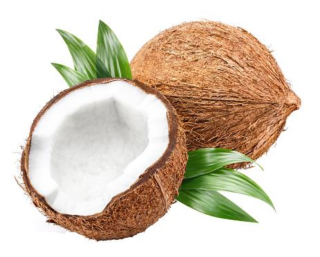coconut water flavor