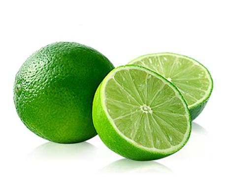 lime water flavor